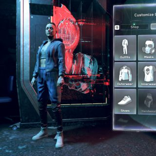 Featured image on How to Change Clothing in Watch Dogs Legion guide.