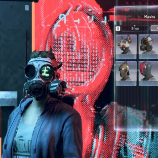 Featured image on Where to Find the Euro Gas Mask in Watch Dogs Legion guide.