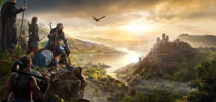Featured image on How to Return to Norway in Assassin's Creed Valhalla guide.