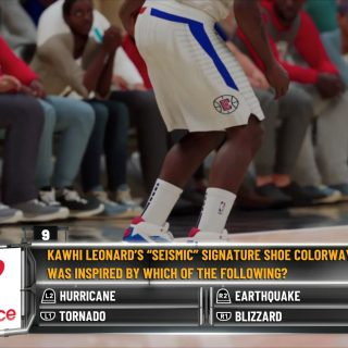 Featured image on NBA 2K21 2KTV Episode 11 Question Answers guide.