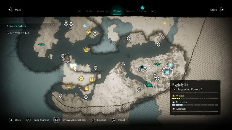 Image showing Where to Find the Comb of Champion world event.