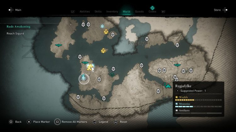 Image showing Where to Find The Hunt for Honor World Event.