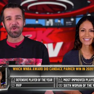Featured image on NBA 2K21 2KTV Episode 14 Question Answers guide.