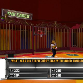 Featured image on NBA 2K21 2KTV Episode 16 Answers guide.