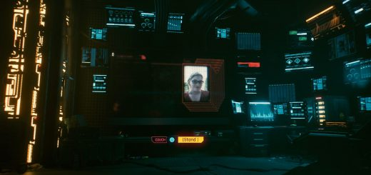 Featured image on Where to Find the Dev Room in Cyberpunk 2077 guide.