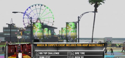 Featured image on NBA 2K21 2KTV Episode 17 Answers guide.