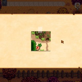Featured image on Stardew Valley Journal Scraps guide.