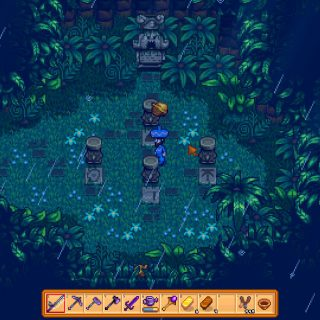 Featured image on Gem-Bird Puzzle guide for Stardew Valley.