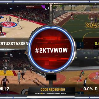 Featured image on NBA 2K21 2KTV Episode 19 QuestionNBA 2K21 2KTV Episode 19 Question answers guide.