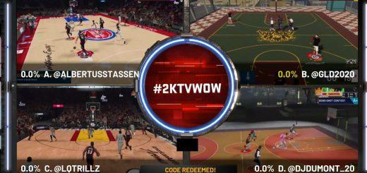 Featured image on NBA 2K21 2KTV Episode 19 QuestionNBA 2K21 2KTV Episode 19 Question answers guide.