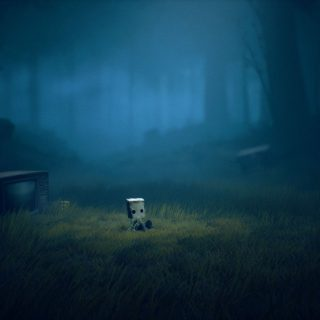 Featured image on Little Nightmares 2 Wilderness Guide.