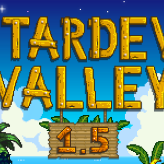 Featured image on Stardew Valley 1.5 Release Date news.
