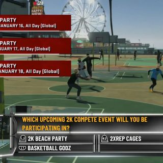 Featured image on NBA 2K21 2KTV Episode 21 Answers guide.