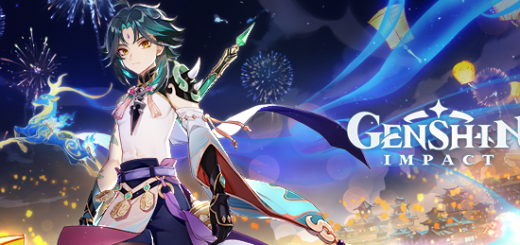 Featured image on 3 Promo Codes for Genshin Impact news.