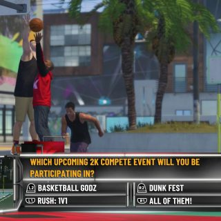 Featured image on NBA 2K21 2KTV Episode 22 Answers guide.