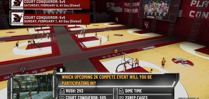 Featured image on NBA 2K21 2KTV Episode 24 Answers guide.