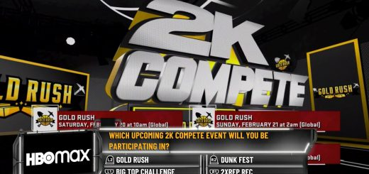Featured image on NBA 2K21 2KTV Episode 26 Answers guide.