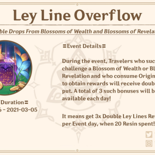 Featured image on Ley Line Overflow Guide.