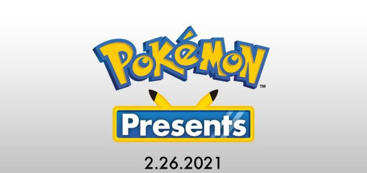 Featured image on February 26th Pokémon Presents Rundown news article.