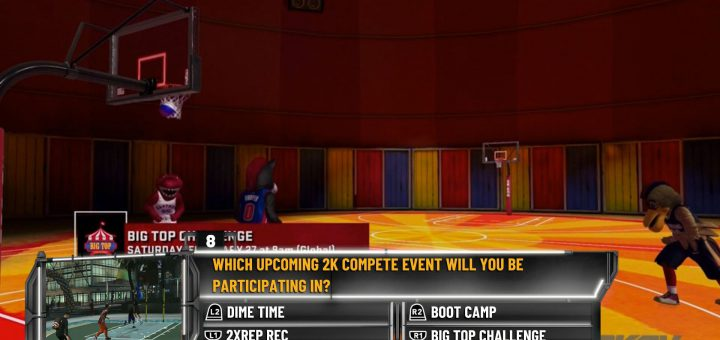 Featured image on NBA 2K21 2KTV Episode 27 Answers guide.