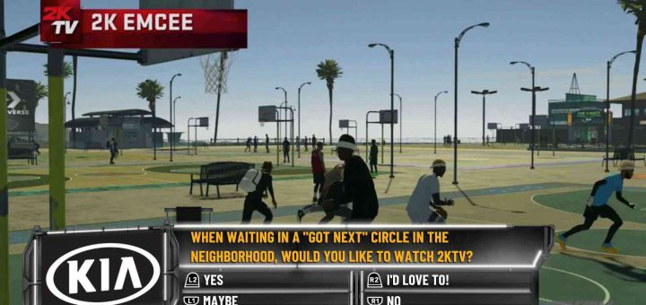Featured image on NBA 2K21 2KTV Episode 28 Answers guide.
