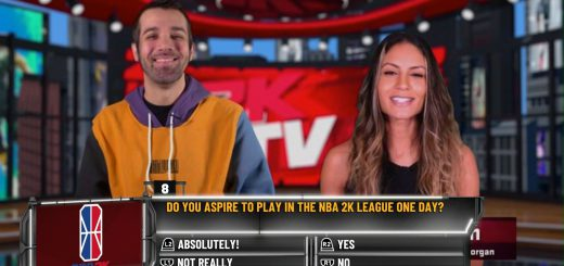 Featured image on NBA 2K21 2KTV Episode 30 Answers guide.