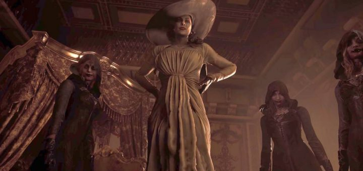 Featured image on Resident Evil April 15 Showcase Rundown news article.