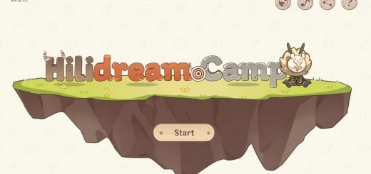 Featured image on Hilidream Camp Recipes guide for Genshin Impact.