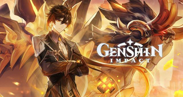 Featured image on Genshin Impact 1.5 Update Release Date news article.
