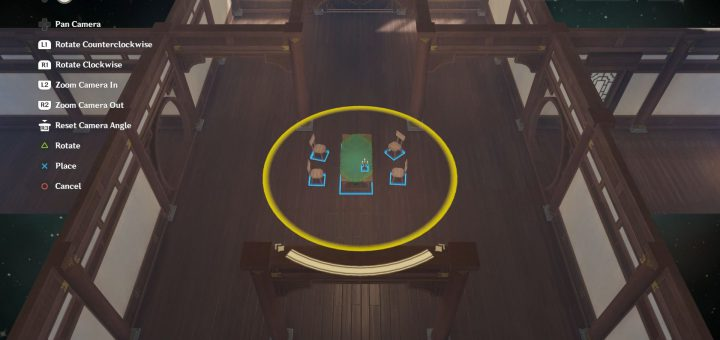 Featured image on how Furniture Sets work in Genshin Impact guide.