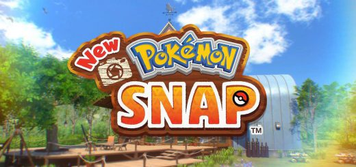 Featured image on New Pokemon Snap Guide.