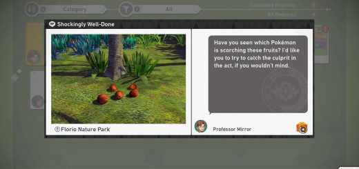 Featured image on Shockingly Well-Done Guide for New Pokemon Snap.