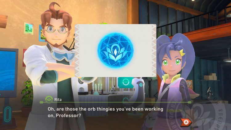 Image showing How to Unlock Illumina Orbs in New Pokemon Snap.