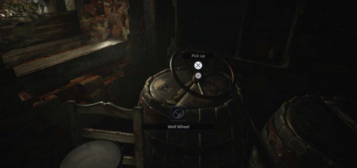 Featured image on How to Use Wells in Resident Evil Village guide.