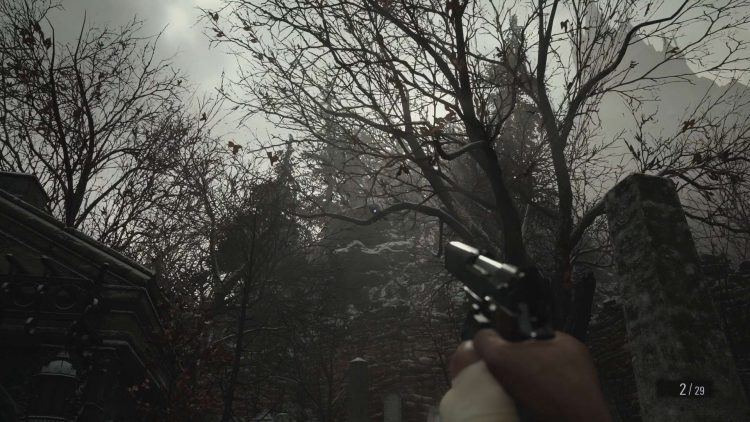Featured image on Where to Find Juicy Game in Resident Evil Village guide.