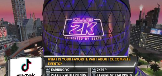 Featured image on NBA 2K21 2KTV Episode 37 Answers guide.