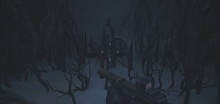 Featured image on Resident Evil Village Goat of Warding locations guide.