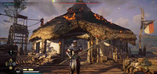Featured image on Assassin's Creed Valhalla Irish Trade Guide.