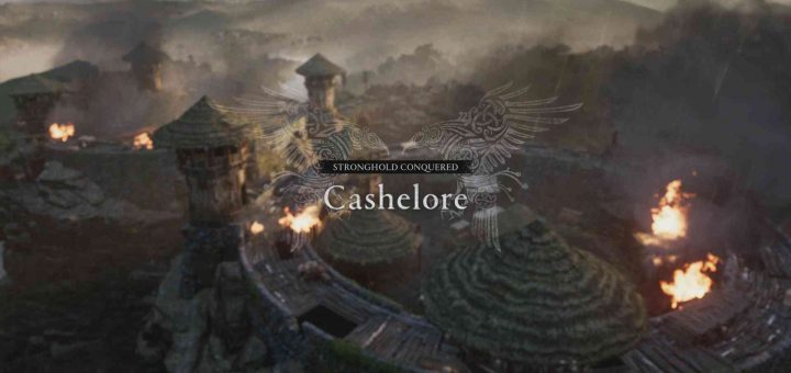 Featured image on Assassin's Creed Valhalla Gathering Strength guide.