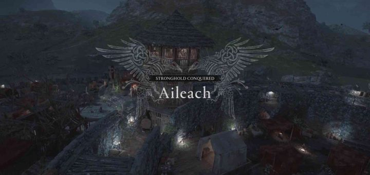 Featured image on Assassin's Creed Valhalla Courting the Kings guide.