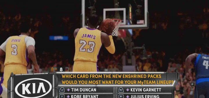 Featured image on NBA 2K21 2KTV Episode 38 Answers guide.