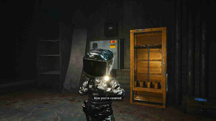 Image showing the Heat Zone Suite in Biomutant.