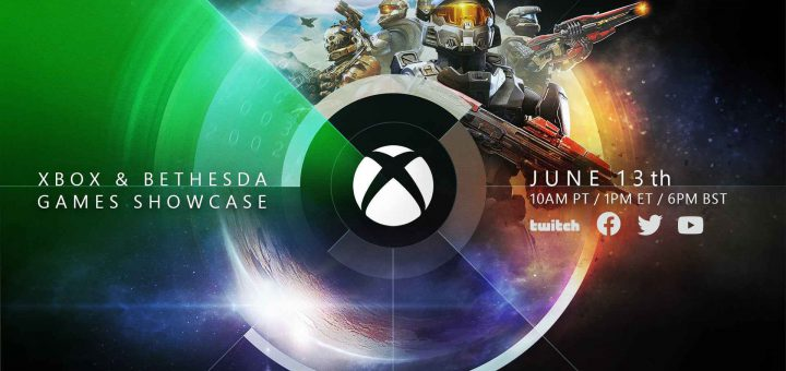 Featured image on E3 2021 Schedule news article.
