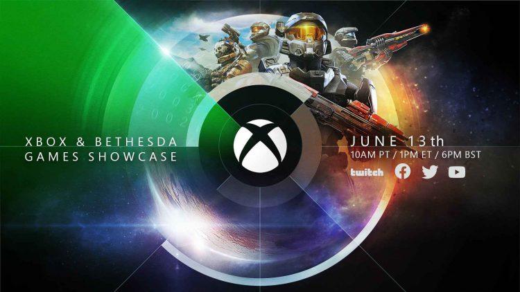 Image showing the Xbox & Bethesda games showcase.