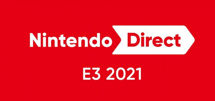 Featured image on Nintendo E3 2021 Direct news article.