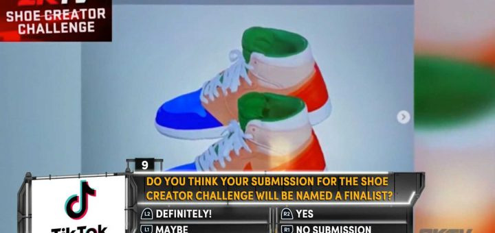Featured image on NBA 2K21 2KTV Episode 41 Answers guide.