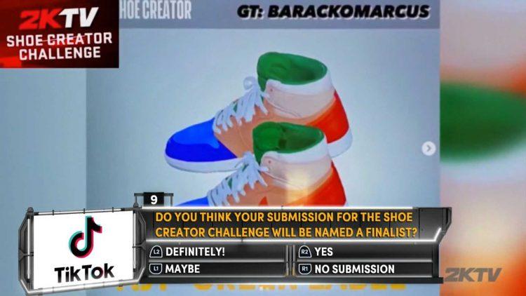 Image showing an NBA 2K21 2KTV Episode 41 Question.