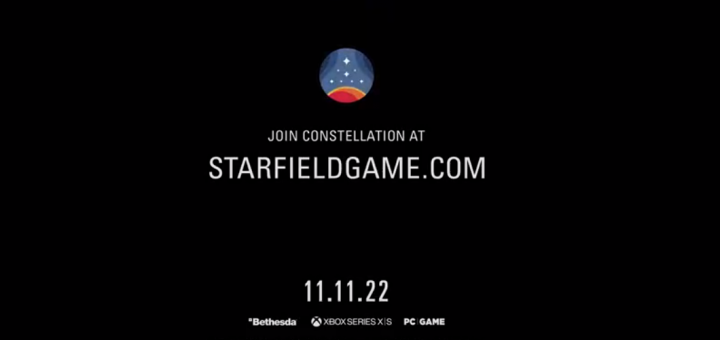 Featured image on Starfield Trailer news article.