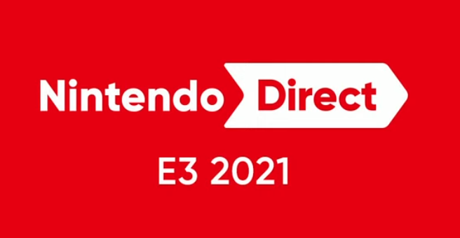 Featured image on every announcement from Nintendo Direct E3 2021 news article.