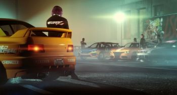 GTA Online Summer update teaser screenshot.